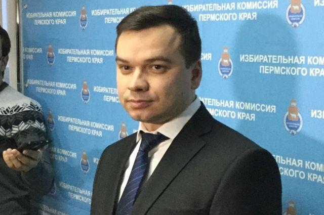 Игорь Вагин не признаёт свою вину.