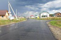 Транзитного потока через коттеджный поселок Комарово не будет