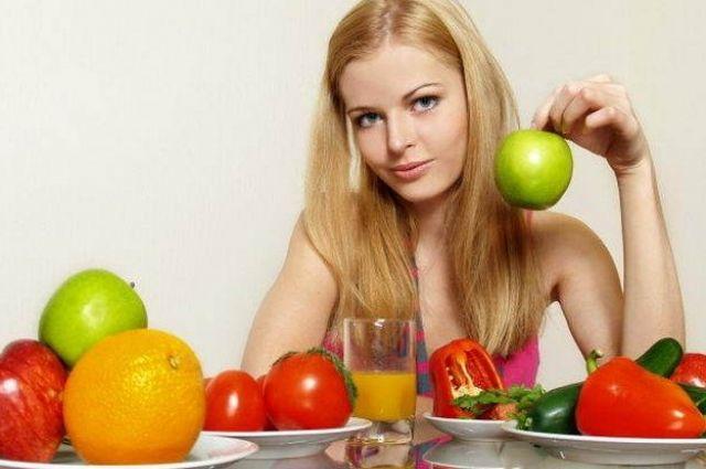 Ученые назвали витамин, который улучшит зрение