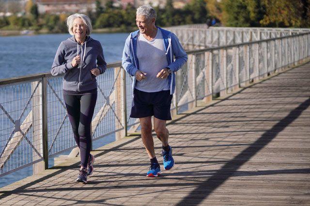 Почему в России резко выросло число долгожителей?