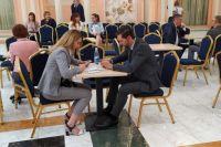 Вопросы, связанные с успешной работой предпринимателей, решаются в диалоге.