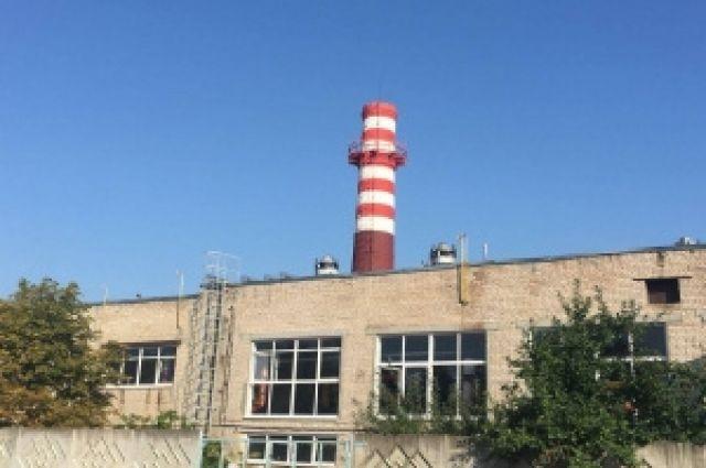 На РТС «Чкаловск» смонтировали новый резервный генератор
