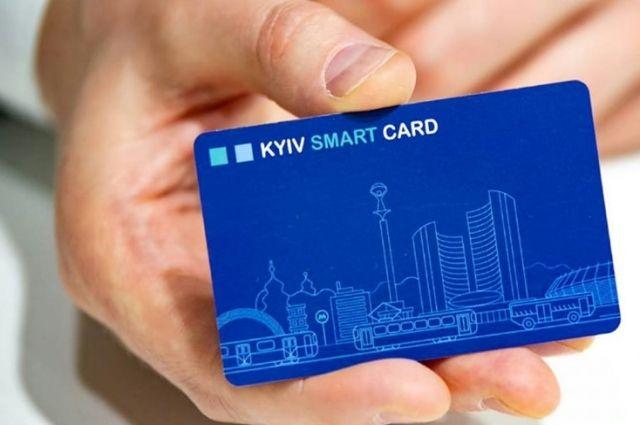 Сбой в системе е-билетов Kyiv Smart Card: в метро временно продают жетоны
