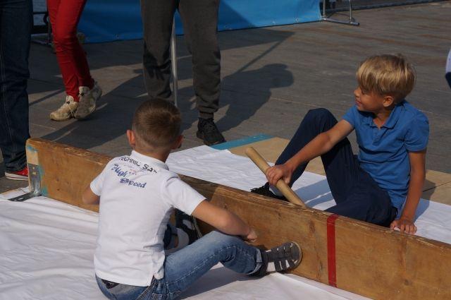 1 сентября в очередной раз пройдёт ежегодный фестиваль пермских дворов «РябинаFest».