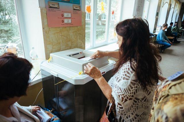 В Оренбурге в день выборов губернатора откроются 214 избирательных участков