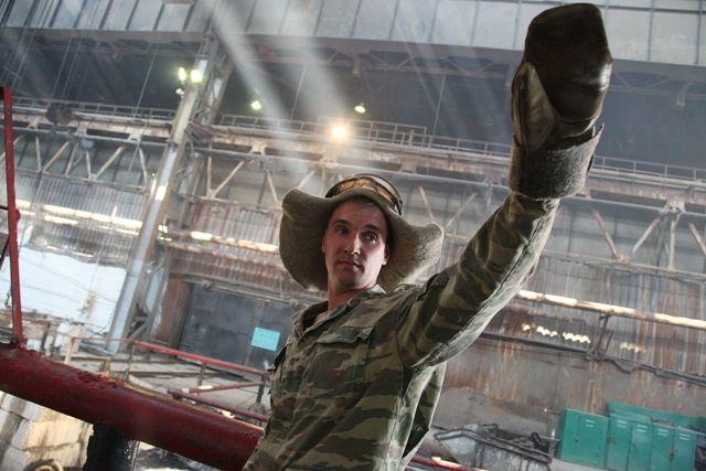 Рабочие надеются, что порядок получения звания «Ветеран труда» будет упрощён.