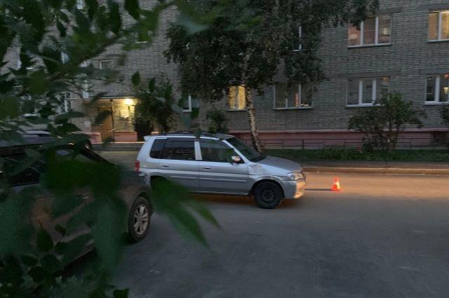 Сотрудники ГИБДД по Новосибирску призывают родителей быть бдительнее и подробно объяснять детям правила безопасности дорожного движения.