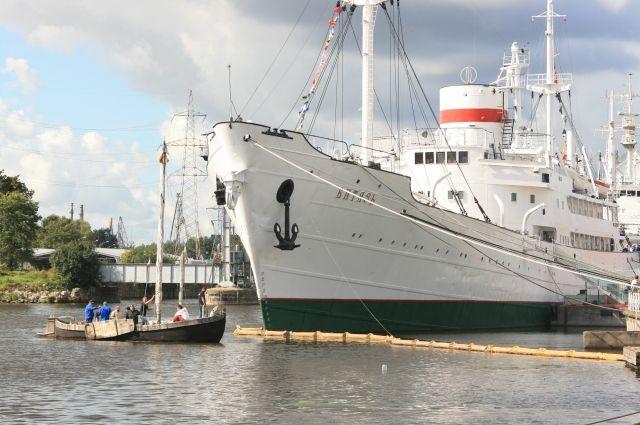 Музей Мирового океана обновит экспозицию на 2 млн евро