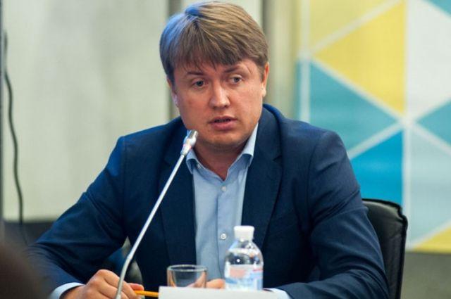 Человек Коломойского назначен главой комитета Рады по ТЭК