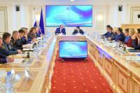 Полпред Президента в УрФО оценил реализацию нацпроектов в ЯНАО
