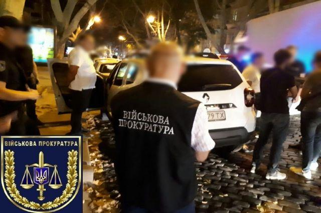 Сотрудники «Укрзализныци» задержаны на крупной взятке