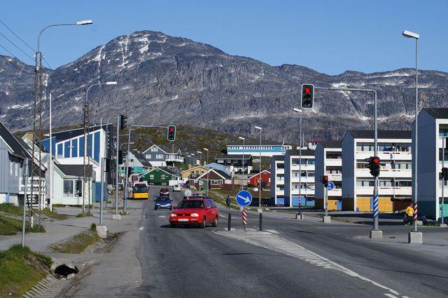 Приобрести  Гренландию: МИДРФ сравнил идею Трампа сКрымом