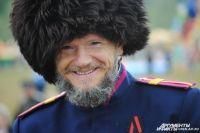 В Оренбуржье состоялся XIX межрегиональный фестиваль казачьей культуры «Оренбург – форпост России».