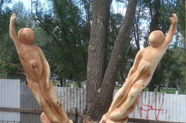 В Тюменской области пройдет фестиваль парковой скульптуры