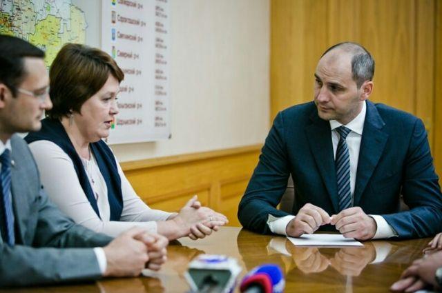 2 сентября Орский завод синтетического спирта начнет работу.