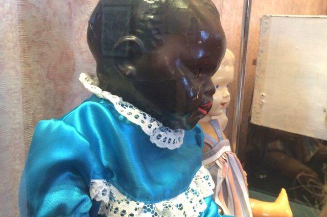 В Оренбурге из продажи изъяты куклы без необходимых документов.