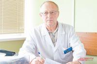 Владимир Ильич советует не заниматься самолечением при гриппе, а сразу обращаться к врачу.