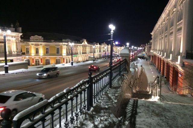 Мосты и подземные переходы Омска подготовят к зиме за 2,5 миллиона