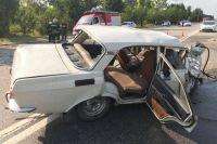 Двойное ДТП в Кривом Роге: погибли три человека