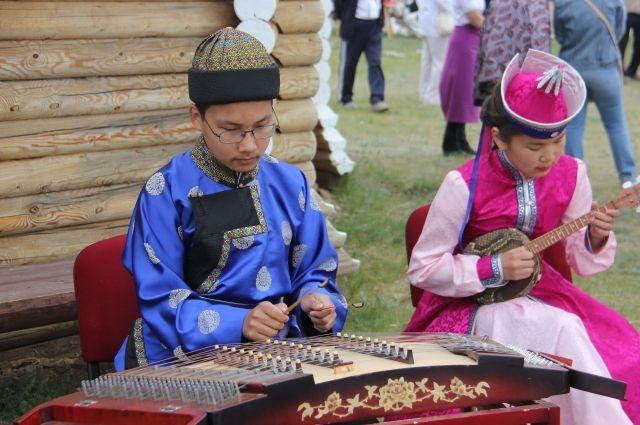 Осинский район примет фестиваль в этом году.