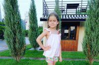 Маша Грачева на лечении в Южной Корее