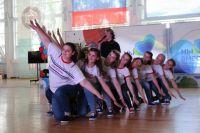В Тюмени организаторы детского отдыха подвели итоги прошедшего лета