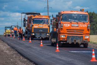 Несколько участков дорог в регионе по нацпроекту уже отремонтировали. Качеством работ местные жители пока довольны.