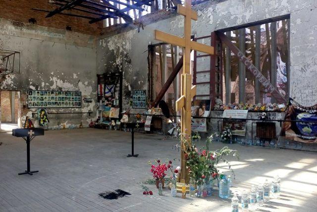 Концерт-реквием в память о трагических событиях в Беслане состоится в Омске