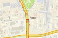 В Тюмени до 11 сентября перекроют участок улицы Каширской