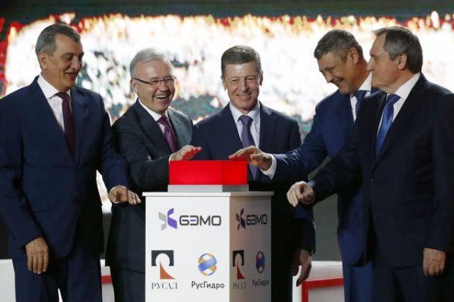 Красноярский форум будет посвящен развитию Сибири.