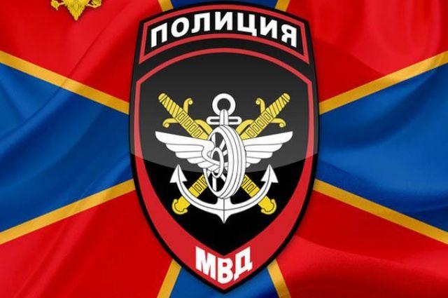 Омское линейное управление МВД России возглавил Маршал