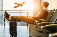 В тюменском Рощино увеличился поток пассажиров
