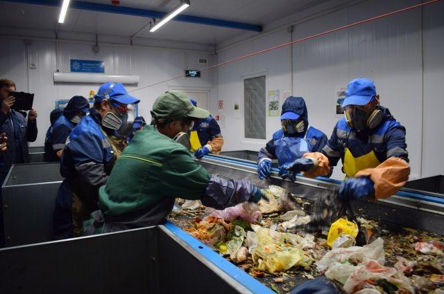 Регоператор «Магнит» включит в тариф затраты на обработку мусора