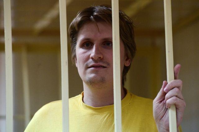 Владислав Синица.
