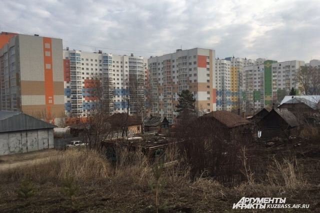 Только в 25 городах строят жилье площадью меньше 20 кв.метров.