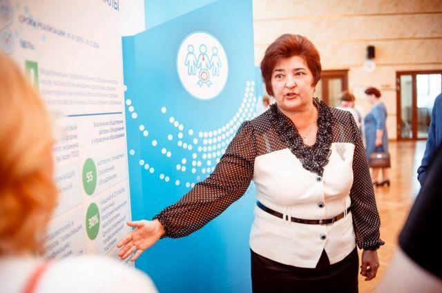 Педагогам Тюменской области представили концепт «Билета в будущее»