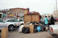 Ответственность за вывоз и утилизацию ТКО несёт арендодатель.
