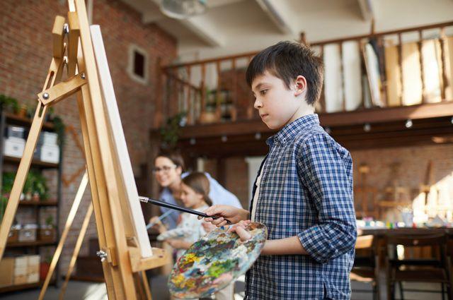 Кружки здоровья. Как понять, какие нагрузки для ребёнка непосильны?