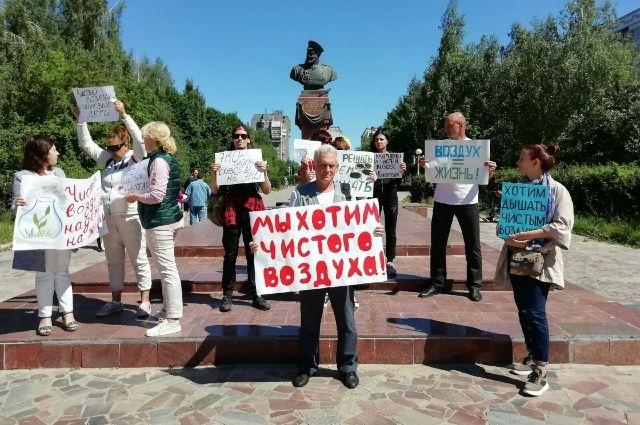 Проблема загрязнения воздуха в Рязани назрела уже давно. Но сейчас её обсуждение вышло на новый уровень. Активисты объединяются, чтобы от их действий точно был какой-то эффект.