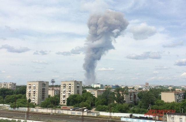 116 человек и 119 зданий пострадали 1 июня. Это не должно повториться.