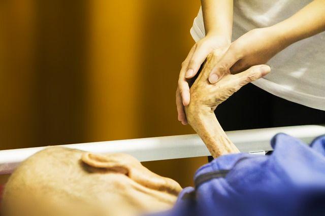 Осенью в столице Коми откроется Центр паллиативной помощи республиканского онкологического диспансера.