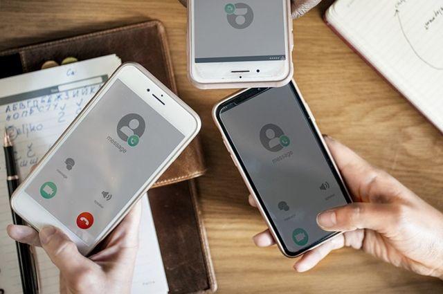 Смартфоны мешают концентрации, отвлекают от занятий.