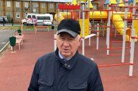 Сергей Корепанов: главное в работе на территории – общение с избирателями