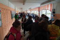 В коридорах этой школы города Кушвы планировалось массовое убийство