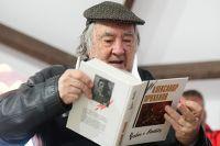 Писатель и политолог Александр Проханов.