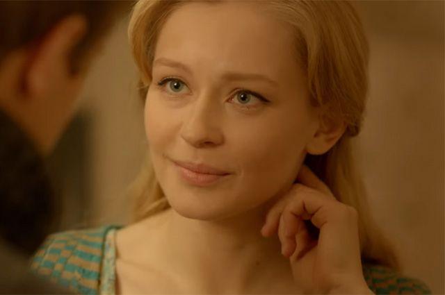 Чтобы достовернее сыграть героиню, Юлия Пересильд приезжала вНово-Переделкино.