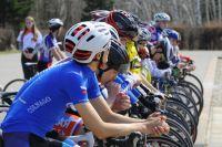 Протяженность велопробега составит 15 км.