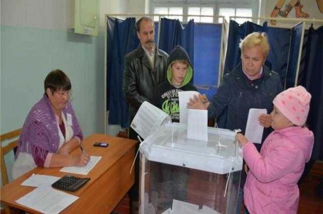 Жители Чувашии определят новых народных избранников сельских поселений, районов и города, а также депутата Госсовета