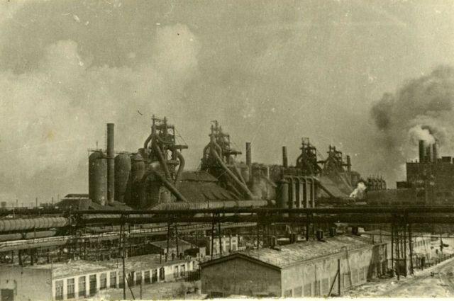 Магнитогорск являлся флагманом советской индустриализации, но и здесь на одном из предприятий произошла забастовка рабочих.
