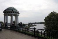 Полюбоваться ярославскими красотами туристы приезжают из далёких стран и со всех уголков России.